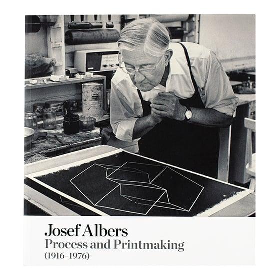 Image of Josef Albers: Process and Printmaking (1916–1976)