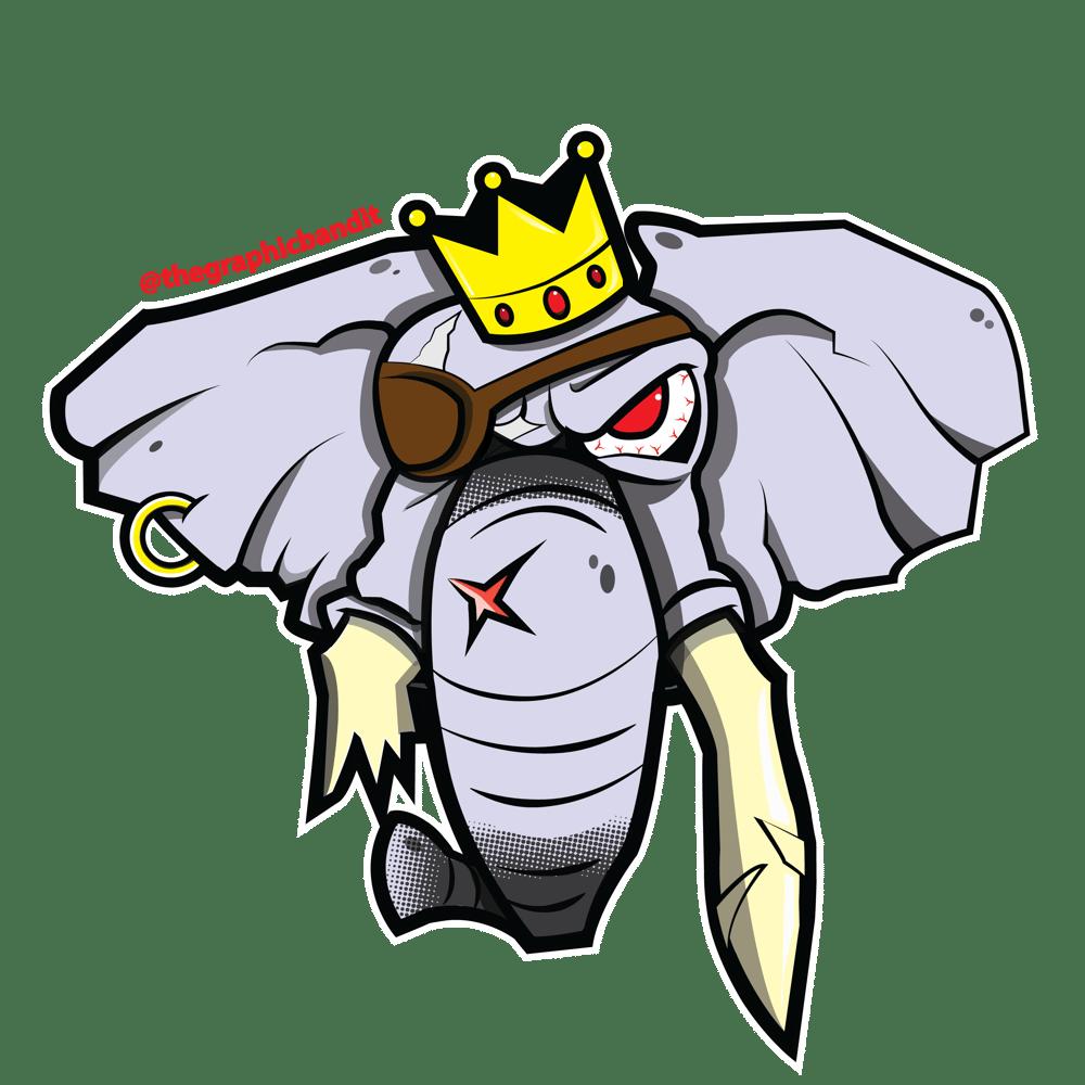 Image of King Tusk