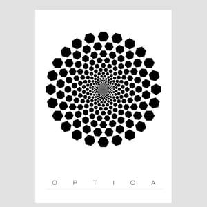 Image of Optica Helios #2