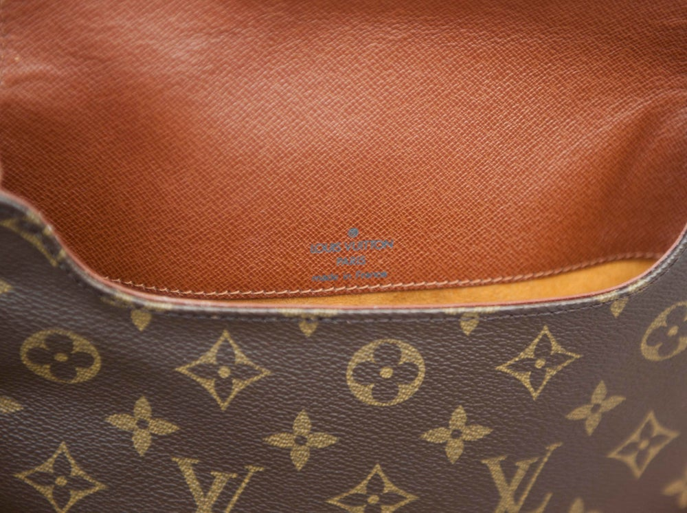 Image of LOUIS VUITTON Musette Salsa
