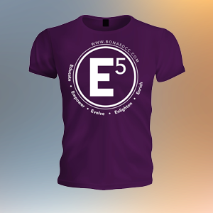 Image of E5 Tee