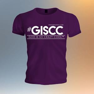 Image of #GISCC™ Tee
