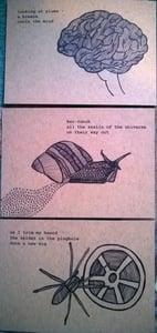 Image of Haiku Postcards