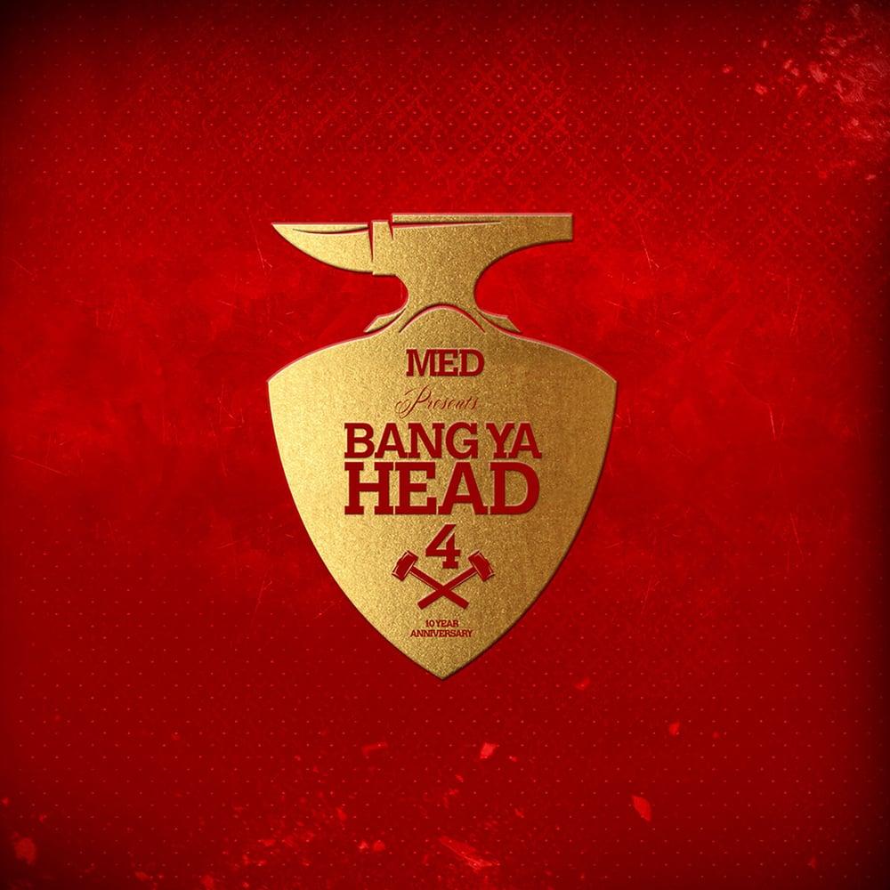Image of Bang Ya Head 4 (10 Year Anniversary)