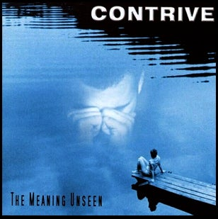 Image of The Meaning Unseen CD
