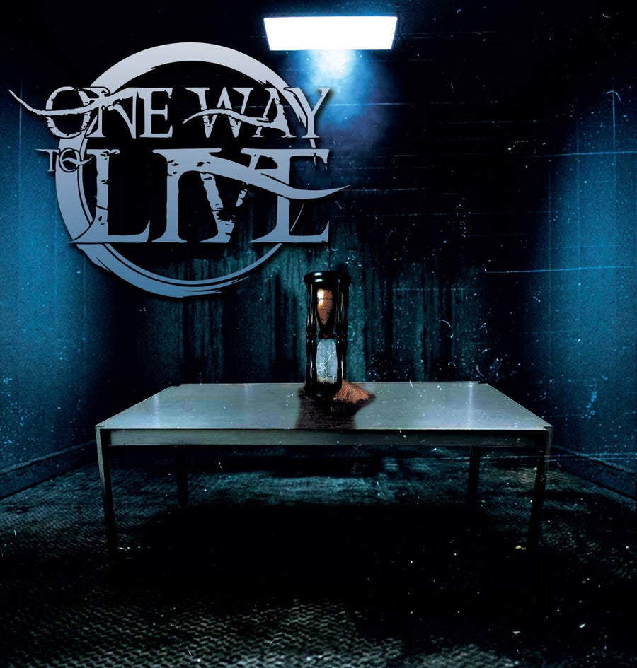 Image of One Way to Live EP