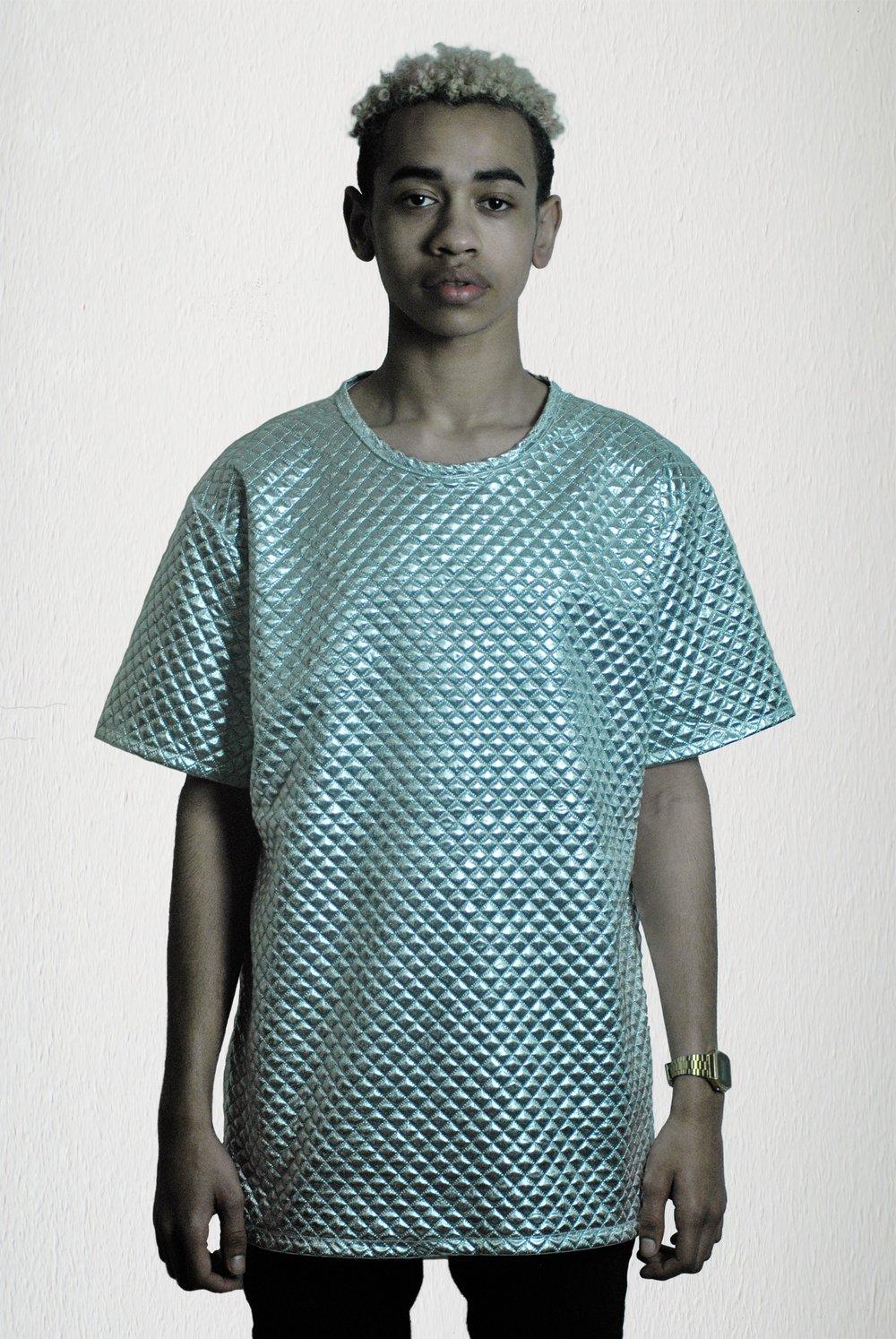 Image of Polaris I Oversized T-Shirt