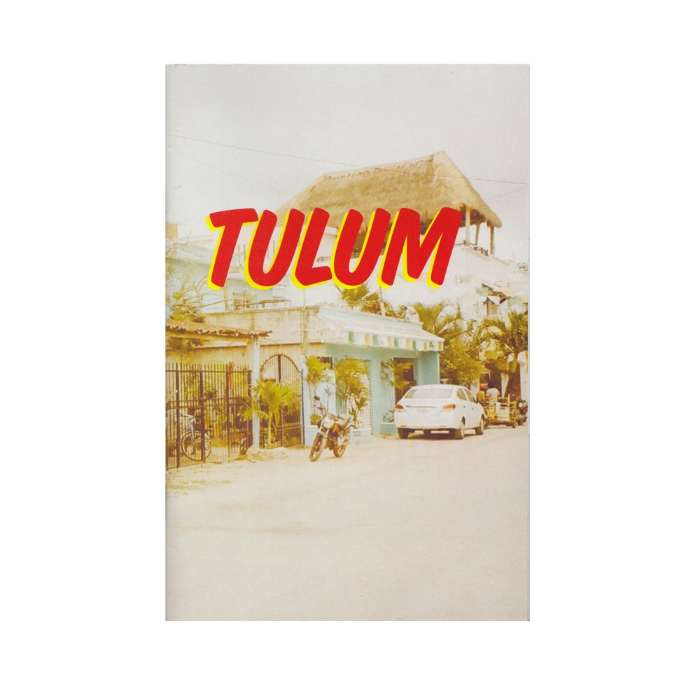 Image of Issue 22: Tulum