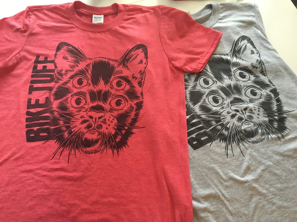 Image of KittyKat Tee