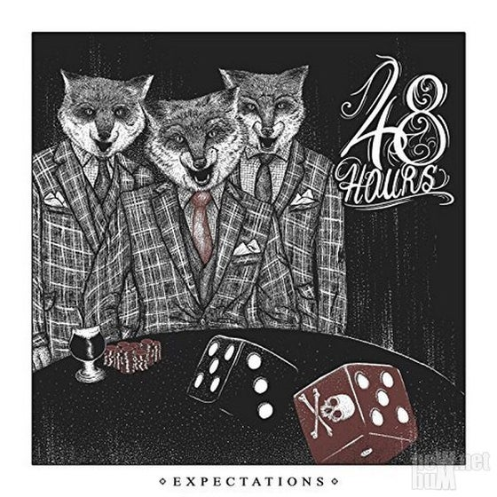 Image of 'Expectations' Album