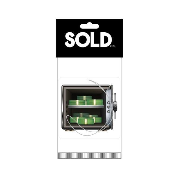 Image of Vault Freshener