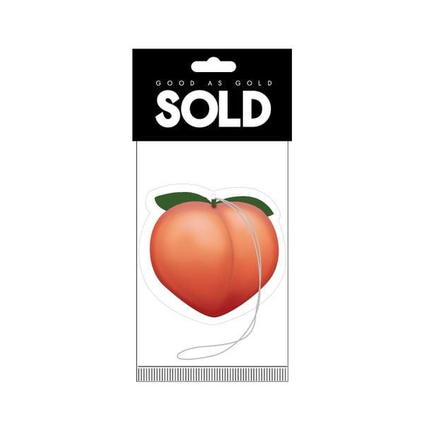 Image of Emoji - Peach