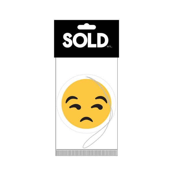 Image of Emoji - Sad Face