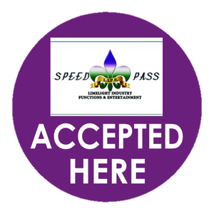 Image of L.I.F.E. SPEED PASS BUSINESS REGISTRATION