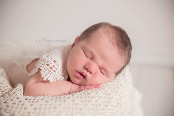 Image of Newborn Session Deposit