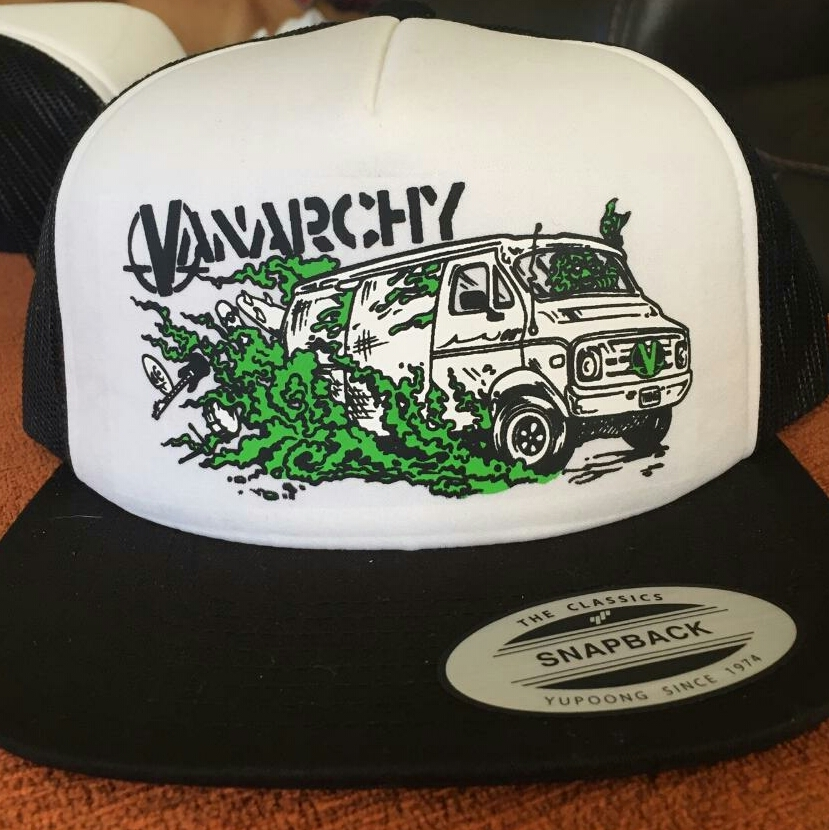 Image of Sold Out..VanThing-Vanner Hat