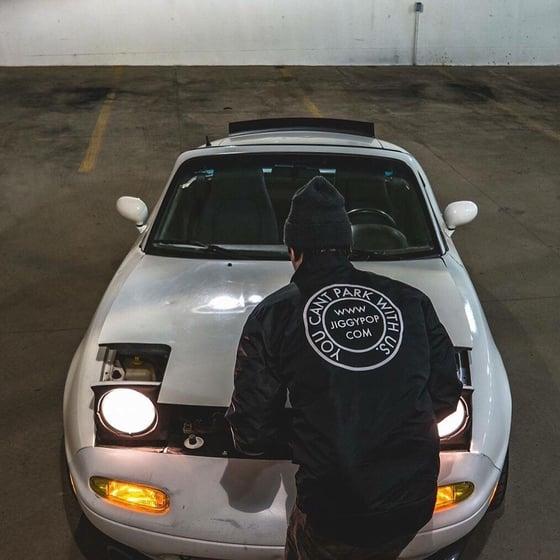 Image of YCPWU Jacket