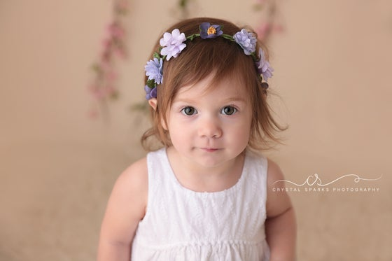 Image of Mini Child Milestone Session