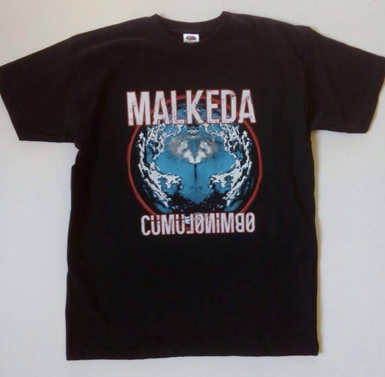 Image of CAMISETA CUMULONIMBO