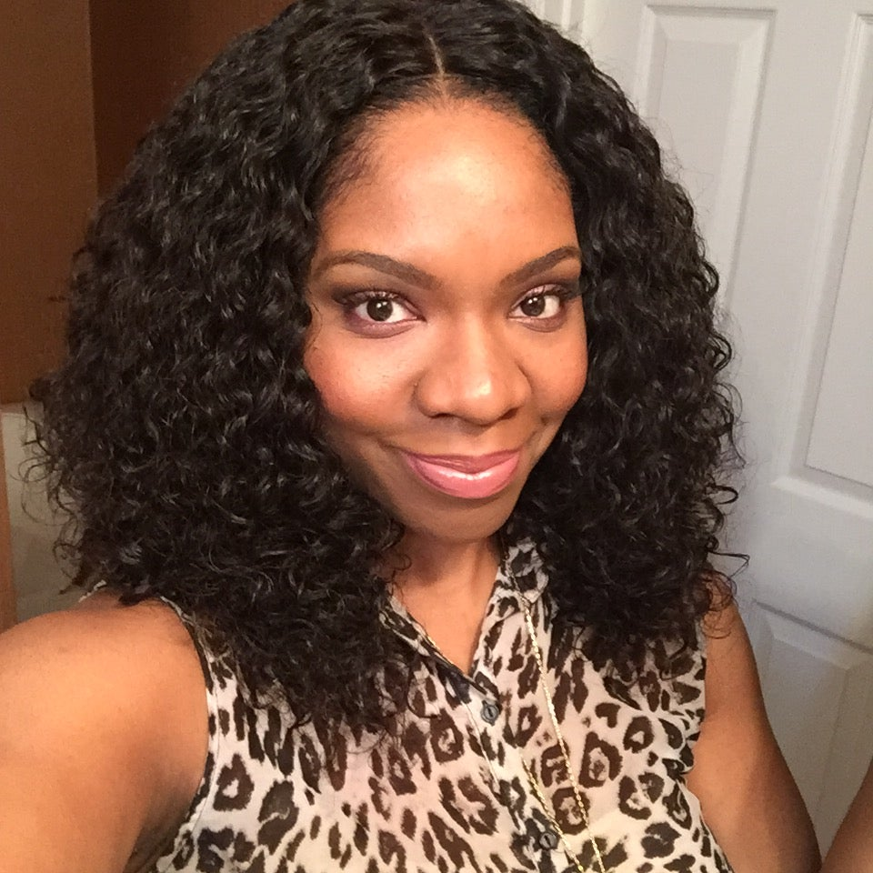 Image of Virgin Brazilian Summatime Curl