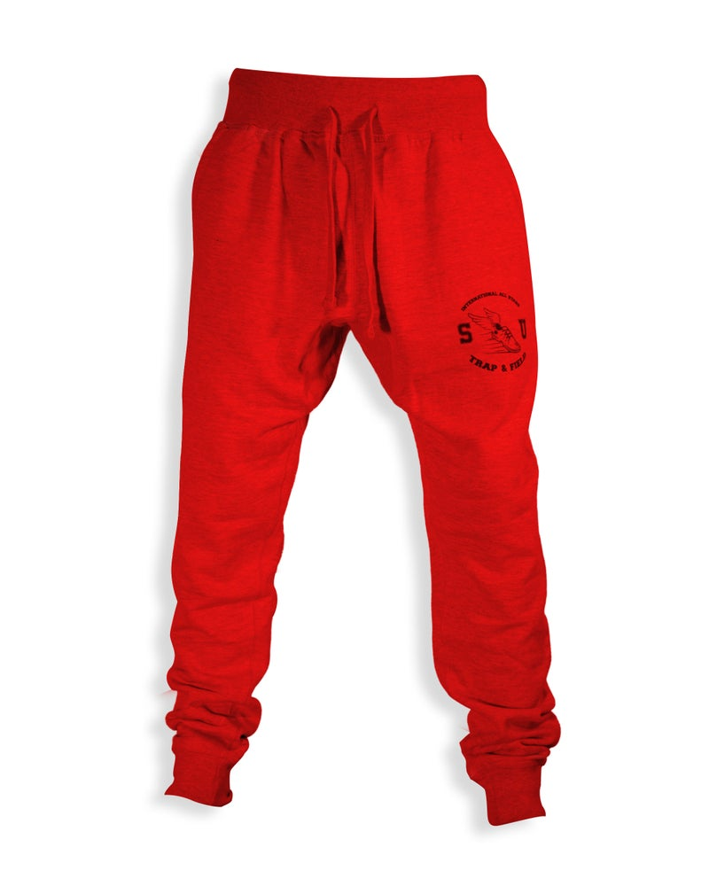 """Image of SMUGGLERS UNION """"TRAP & FIELD"""" (Joggers)*3 Color Options"""