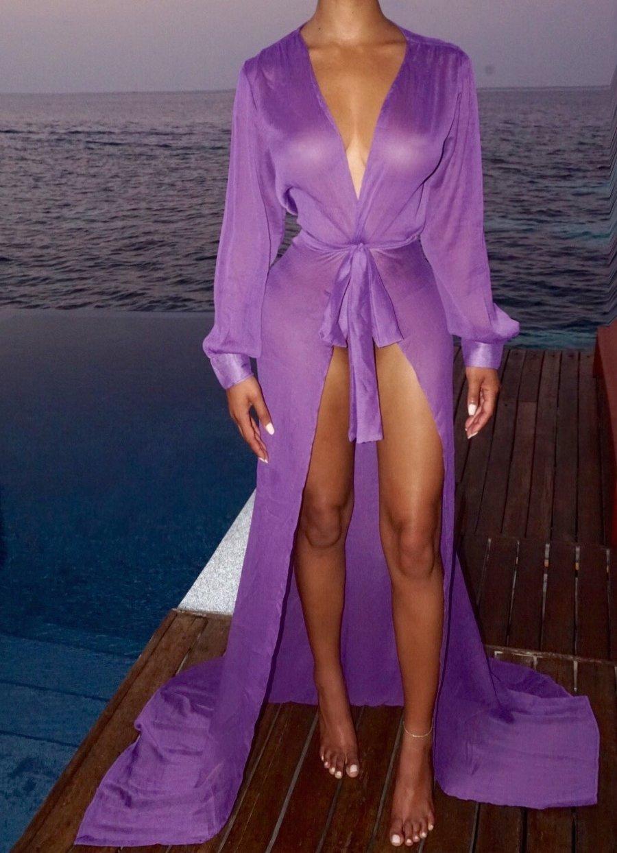 Image of Bora Bora Kimono