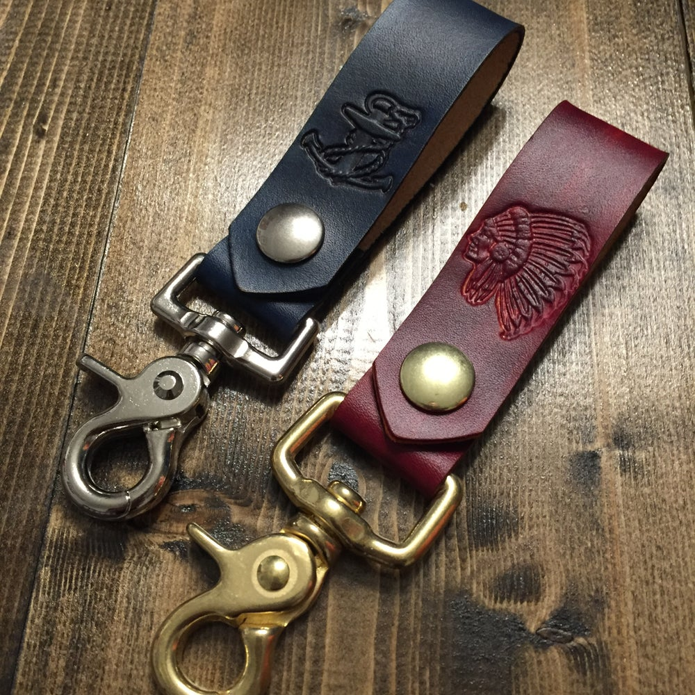 Image of Keychain Holders