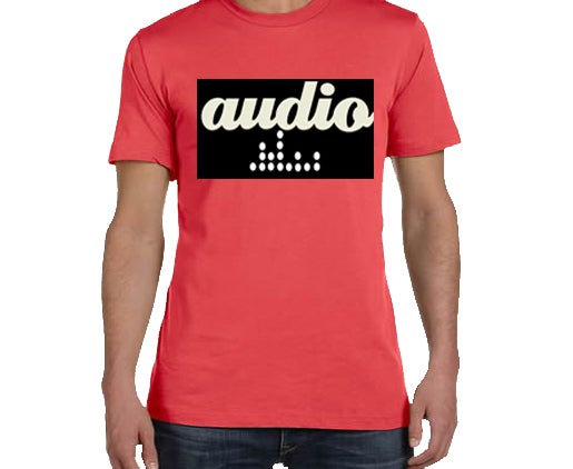 Image of Classic Coral Tee