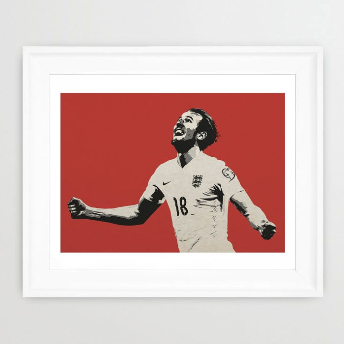 Image of Harry Kane - England