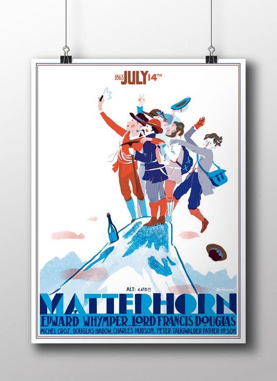 Image of Matterhorn