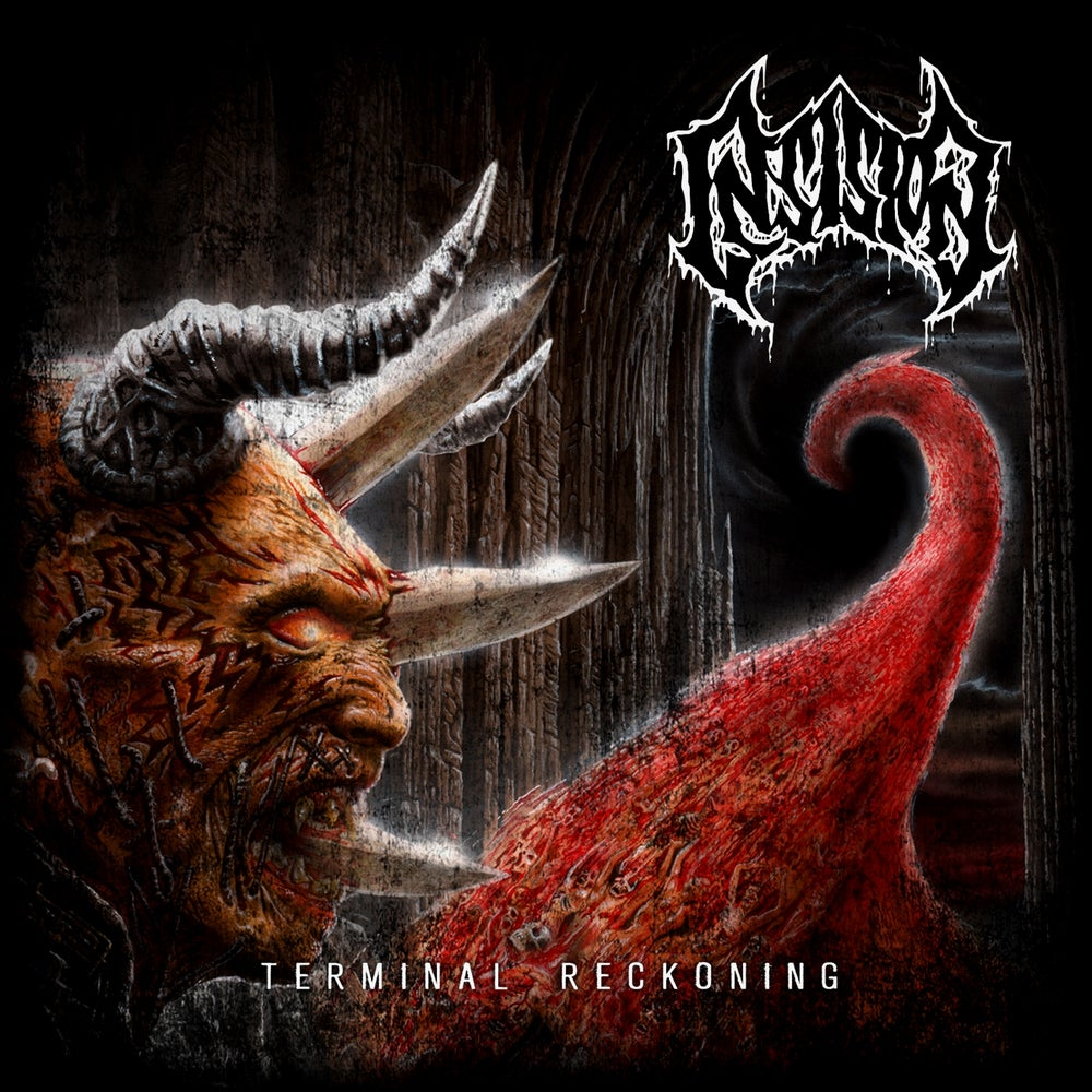 Image of Terminal Reckoning - Full Length 2016