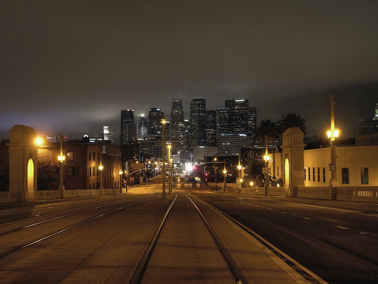 Image of 1st Downtown Los Angeles