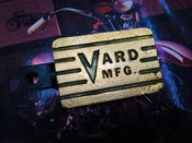 Image of Vard mfg kick pedal