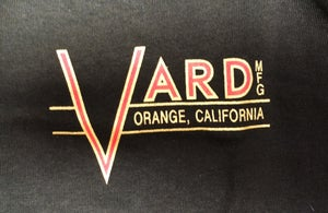 Image of vard mfg t-shirt