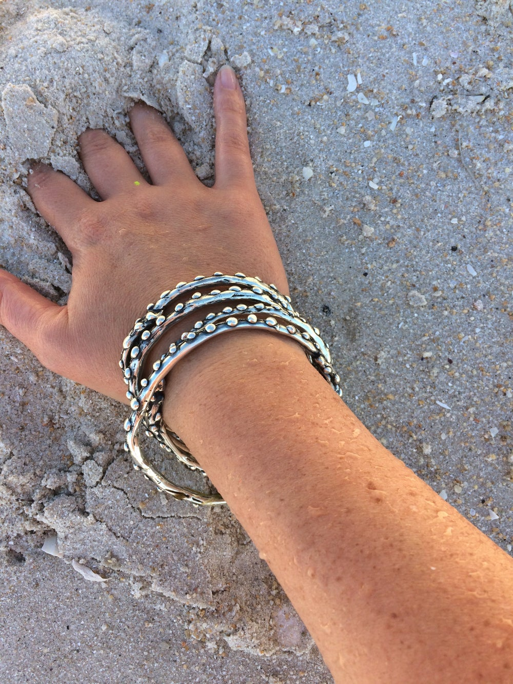 Image of OCTOPUS BRACELET