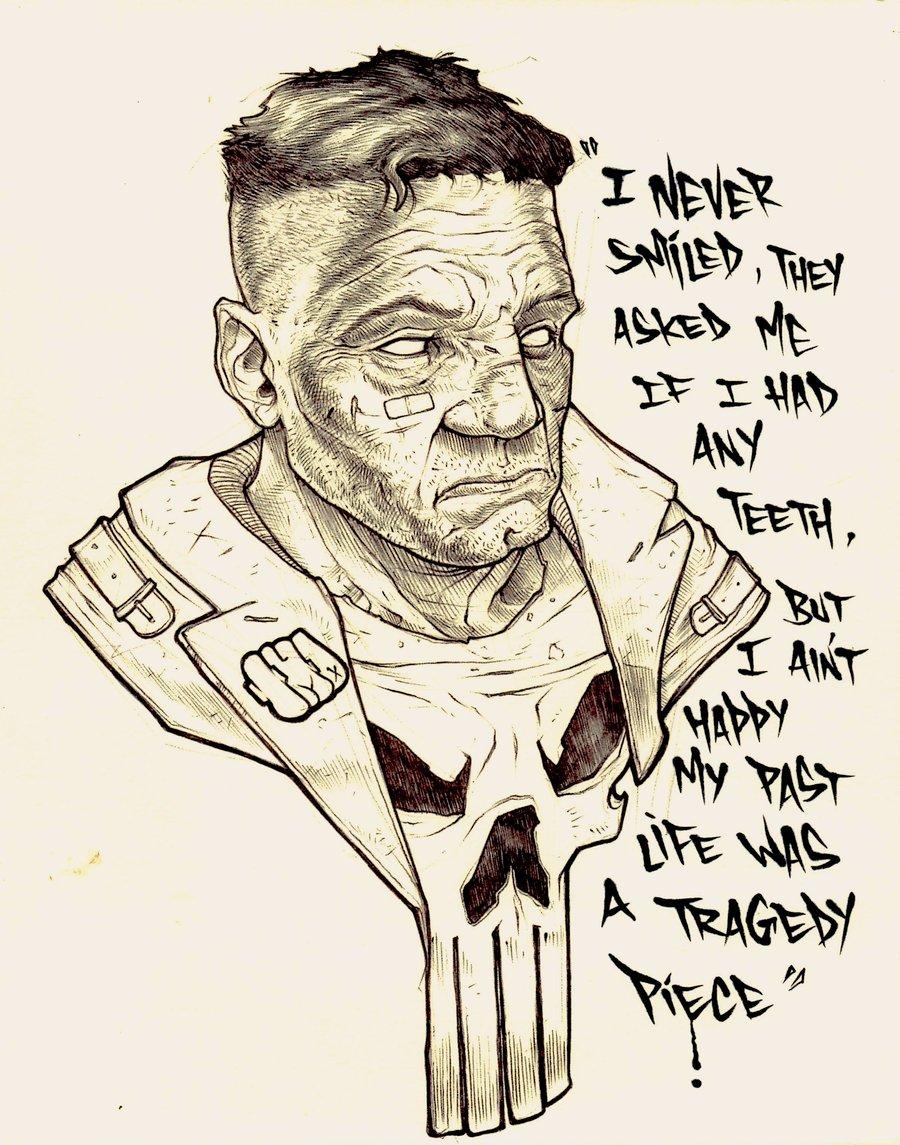 Image of Punisher