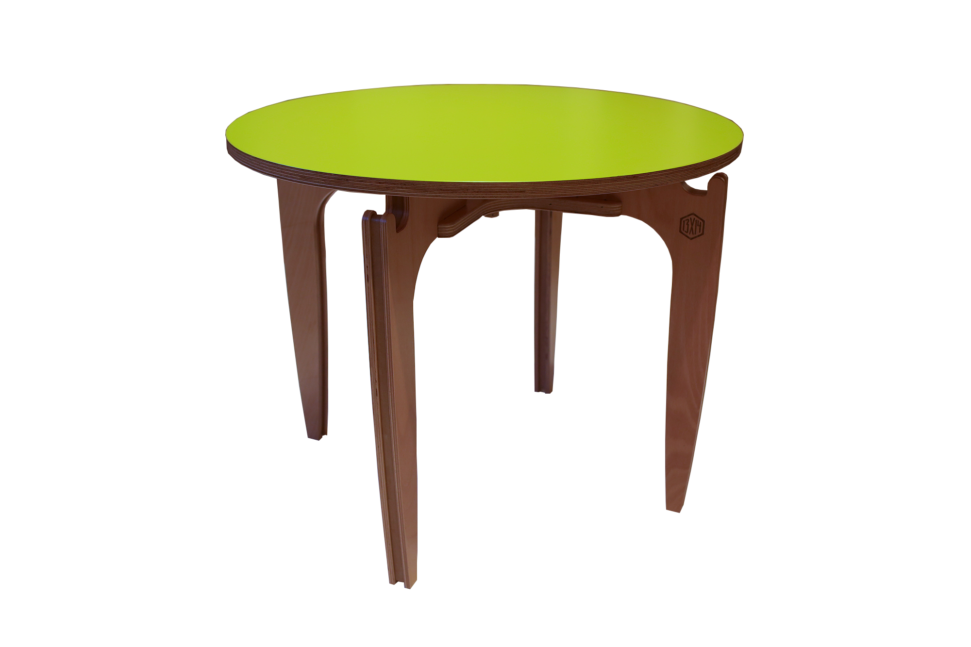 Bistrot M60 Round Table