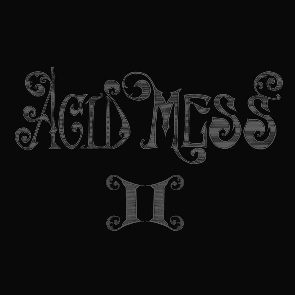 "Image of DF:002 Acid Mess - ""II"""