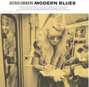Image of MODERN BLUES (Vinyl + Cd)
