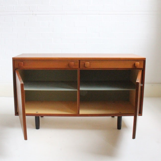Image of Swedish sideboard by Ulferts