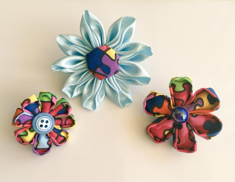 Image of Autism Awareness Lapels4ACause