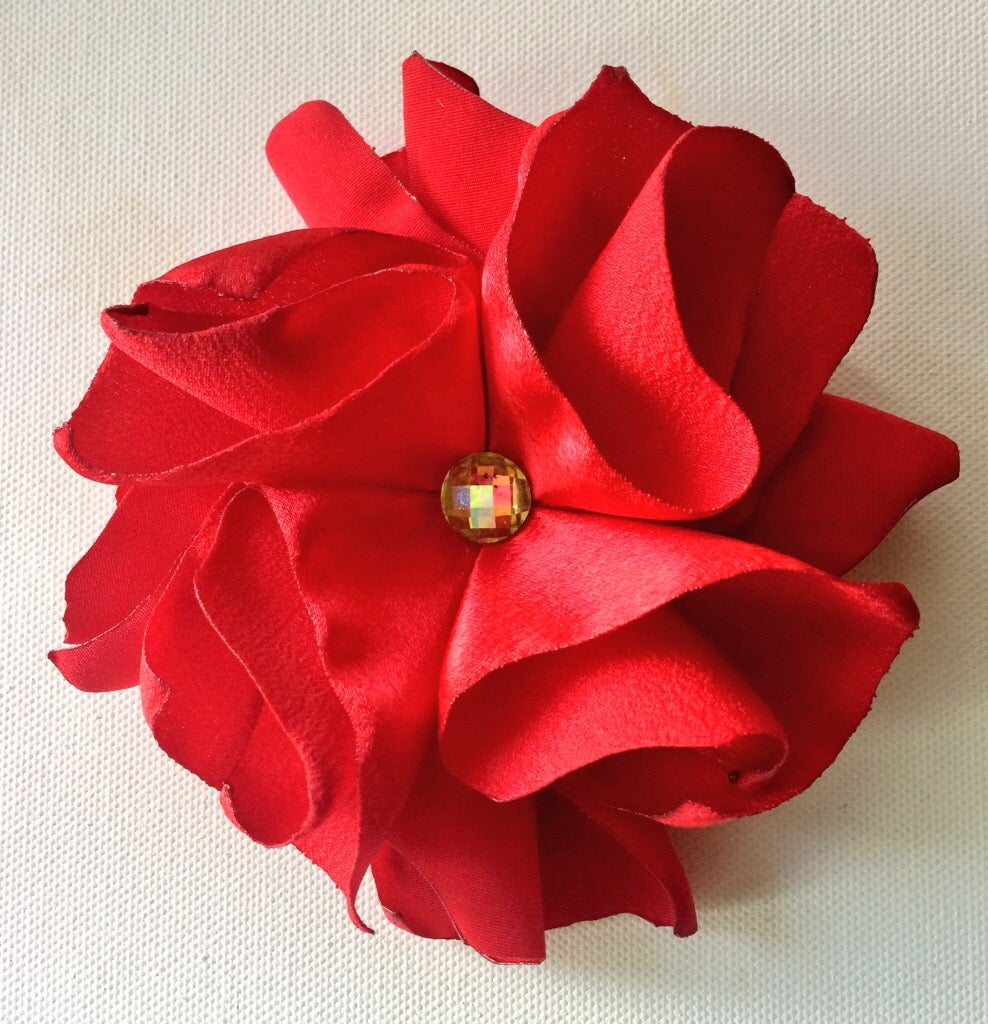 Image of The O'riginal lapel flower