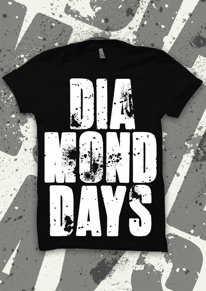 Image of Unisex DIA MOND DAYS T-Shirt