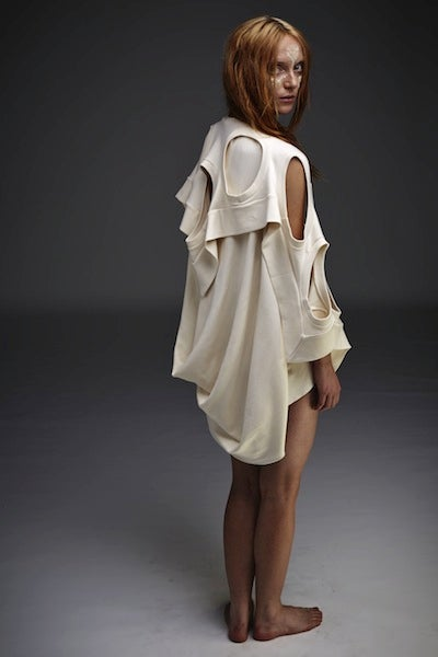 Image of SALE: FOUR CORNERS PONCHO