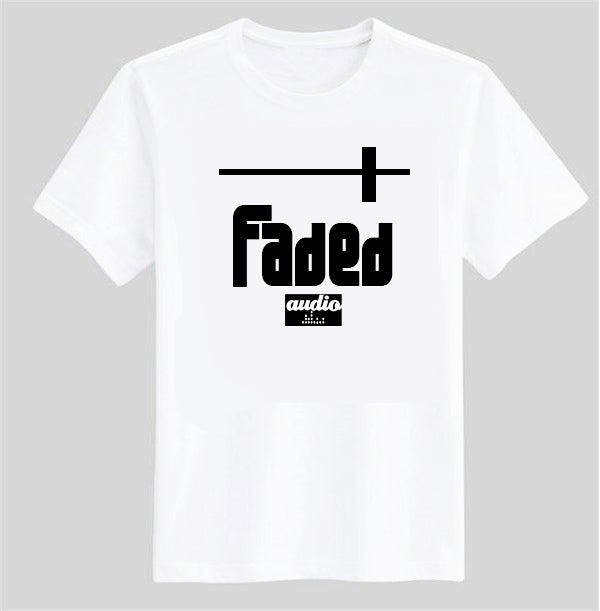 Image of Faded Tee (Limited Edition)