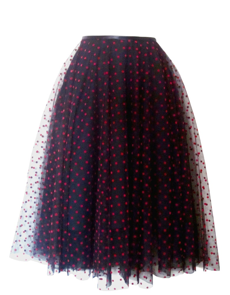 Image of Rockabella Tulle Skirt