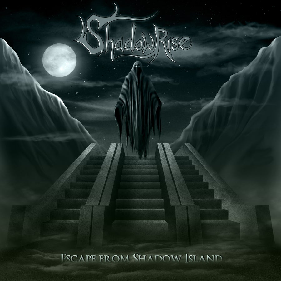 "Image of EP ""Escape from Shadow Island"""