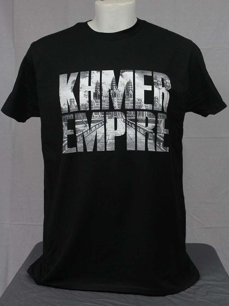 Image of Khmer Empire
