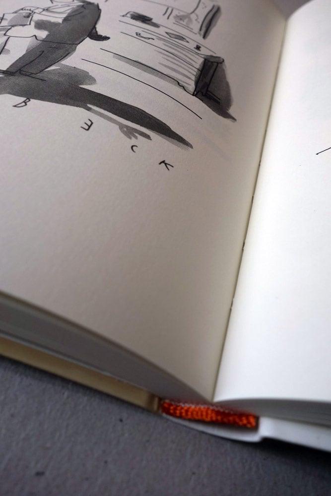Image of Strandbuch