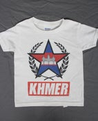 Image of Khmer Star Toddler